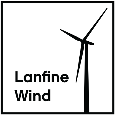 Lanfine Wind Energy Project